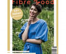 Fibre Mood - Ausgabe 16 - Zeitschrift - Papierschnittmuster