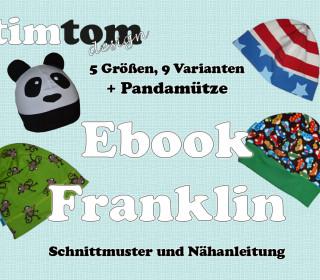 Ebook -  Mütze -