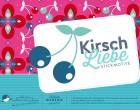 Stickdatei -  KirschLiebe großes Set NIKIKO Kirschen