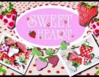 Stickdatei -  Sweetheart groß 32 Motive