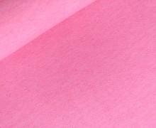 VORBESTELLUNG - Sommersweat - BohoKitz - Uni Kombi - Pink - Meliert - NIKIKO